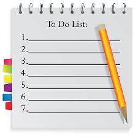 집중 To Do List 작성법