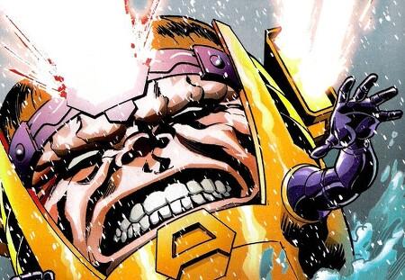 <캡틴 아메리카3>의 작가는 팔콘의 새 역할과 빌런 'MODOK' 구상중 ?