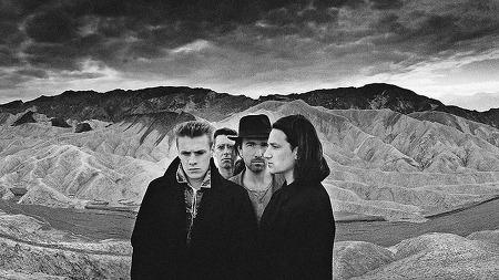 [65] U2의 기념비적 두 앨범