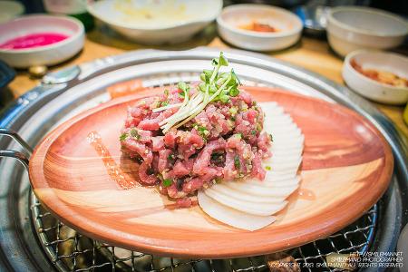 130709 논현동 미소가 친절한 식당 미친식당