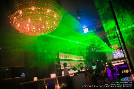 140404 청담동 리슨 라운지 / LISTEN Super Lounge