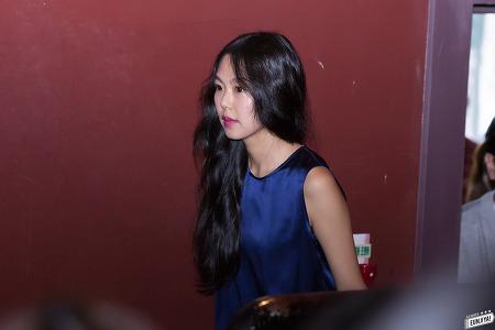 160611 아가씨 북수원CGV 무대인사 김민희 직찍