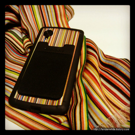 Nexus 5 & Paul Smith