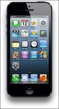 아이폰5 동영상 촬영 중 사진찍는 방법