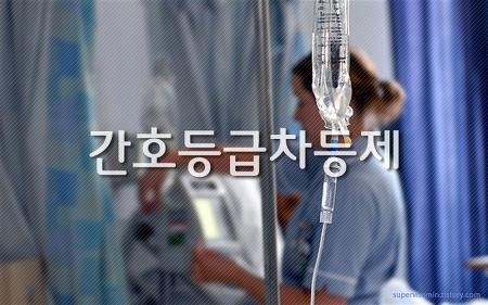 요양병원차등제::간호등급차등제::건강보험요양급여비용