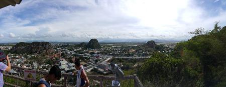 베트남 다낭 여행 마블마운틴 오행산
