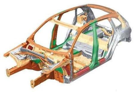 14. 자동차 차체의 구성과 제조