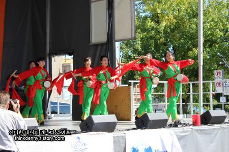 [킹스턴] 다문화 축제, Multicultural Festival