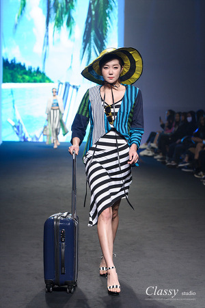 2015 부산대학패션 페스티벌 동아대학교 패션쇼