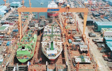 대우조선해양의 협박은 유효하다