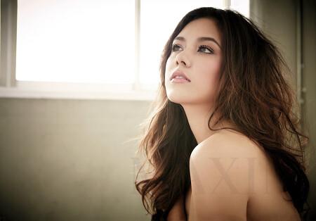 Sammy Dollacha Cowell (새미 돌라차 코웰) - Maxim Thailand May.2016