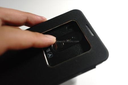 Pantech :: 베가(VEGA) LTE-A 지문인식기능과 시크릿모드, 시크릿키 사용기