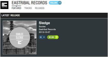 SOOLEE - Sledge