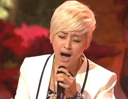 진달래꽃-마야(Azalea-Maya)(Korean pop song-in English mark) K-pop가요듣기