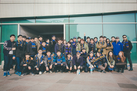 140315 인천 유나이티드 FC / 미추홀보이즈