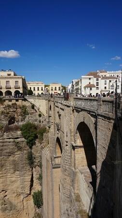 [스페인] 까마득한 협곡 위의 인간의 위대함, 론다(Ronda)