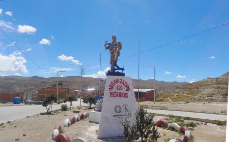 bolivia) 포토시