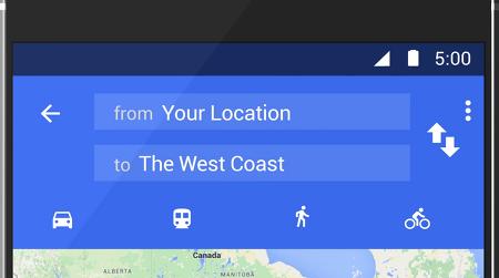 지도 데이터 해외 반출, 구글 길찾기보다 더 큰 의미 있다