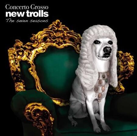 [음악] newtrolls - CONCERTO GROSSO : The Seventh Season