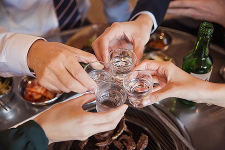 [건강톡톡] 한국인의 적정 음주량