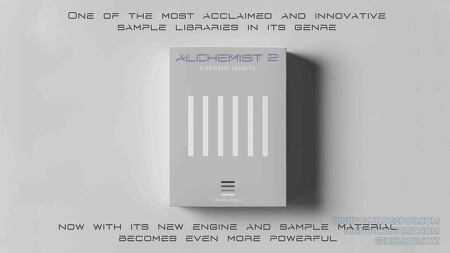 String Audio-ALCHEMIST 2 Cinematic Impacts v2.5 (KONTAKT) 시네마틱 컨탁 라이브러리