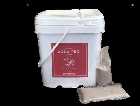Aqua-PRO, 새우양식장 비브리오균 감소