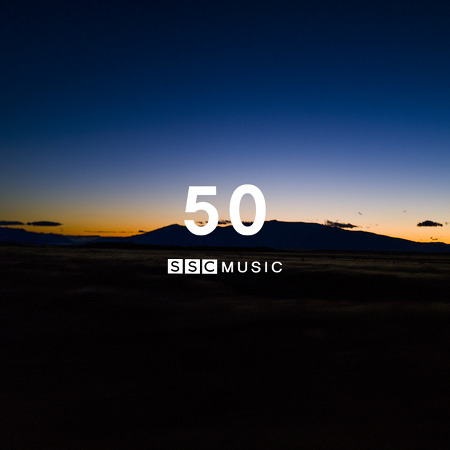 SSC MUSIC : 50TH TRACKLIST by GRID