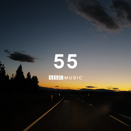 SSC MUSIC : 55TH TRACKLIST by GRID