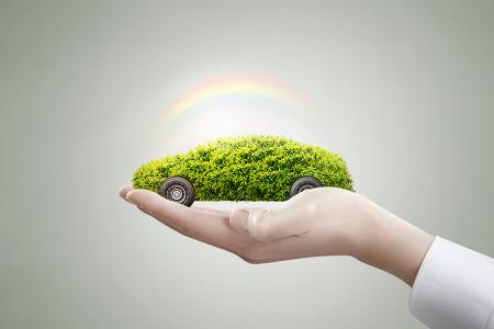 자동차 무게를 줄이는 친환경 플라스틱, EPP