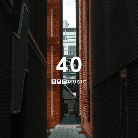 SSC MUSIC : 40TH TRACKLIST by GRID