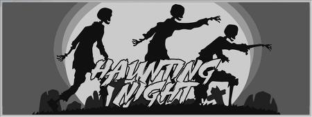 EM Event - Haunting Night