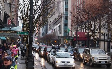 미국 교통법규, 미국 운전 주의사항 정리