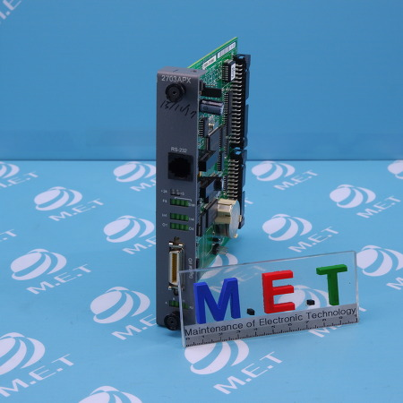 2703APX 50-2703 [PCB] CONTROL TECHNOLOGY 2700APX+_10SRC 2703APX+CPU BOARD 2703APX 50 2703 ㈜엠이티 산업 자동화 장비 수리 판매 테스트 전문