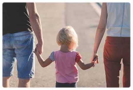 아이 자존감 높이는 법!(부모 양육법)