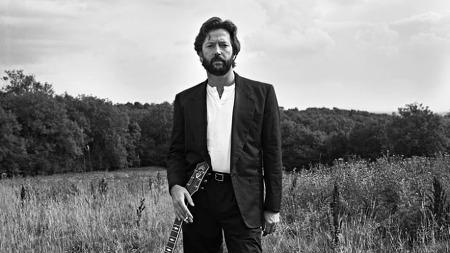 [144] 명반, Eric Clapton Unplugged