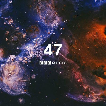 SSC MUSIC : 47TH TRACKLIST by GRID