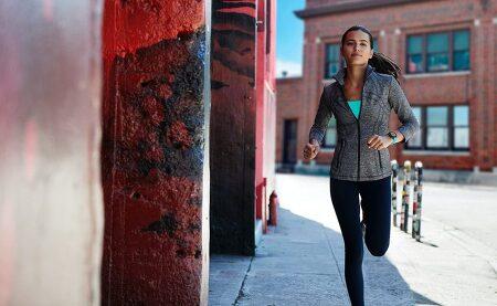 다이어트 도와주는 피트니스 스마트 워치 3
