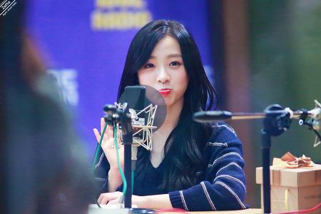 18.10.30 에이프릴 MBC 아이돌라디오 by. Zetta