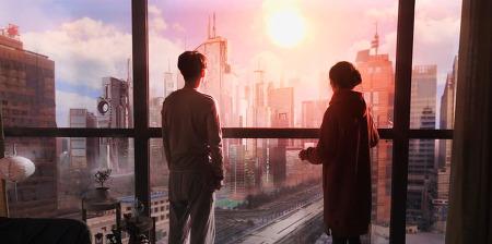 영화정보  라스트 선라이즈 (2019) Last Sunrise 最后的日出