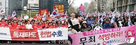 대한민국정치수준이 이 정도인가?