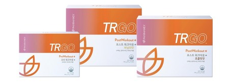 뉴스킨 파마넥스, 건강하고 활기찬 라이프스타일 위한  건강기능식품 'TRGO' 출시