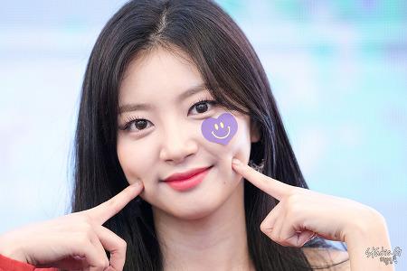 18.08.04 라붐 고양 스타필드 팬사인회 by. 햄딩