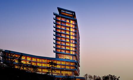 강릉 씨마크호텔 Seamarq Hotel