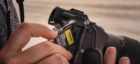 촬영 필수품 'SD 메모리 카드' 제대로 고르는 법