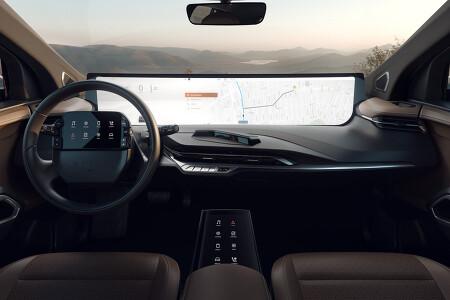 대형화, 지능화되어 가는 '자동차 디스플레이 시스템'