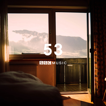SSC MUSIC : 53RD TRACKLIST by GRID