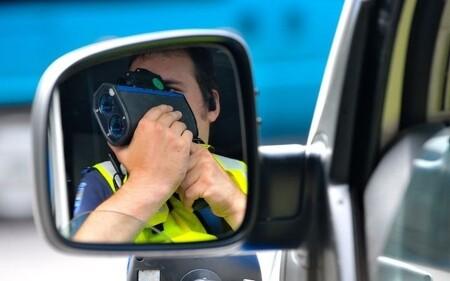 에스토니아, 과속 운전자를 범칙금 대신 갓길에 대기