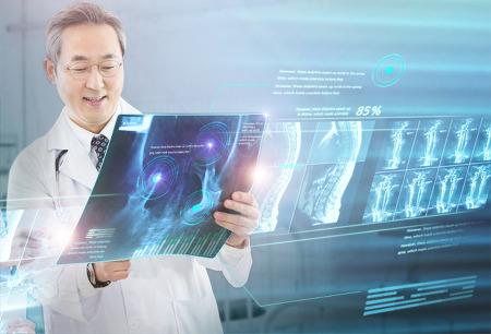 [Vol.60 19년 제5호] 보건의료이슈 :: 의료 AI의 현재와 미래