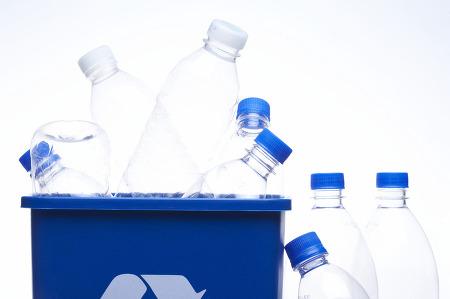 쓰레기를 줄이는 친환경 플라스틱 패키지