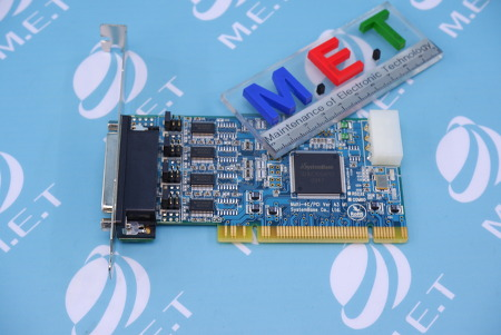 MULTI-4C/PCI VER A3 M1 [PCB] SYSTEMBASE STB-MULTI-4C-PCI(A) MULTI-4C/PCI 232 MULTI 4C PCI VER A3 M1 ㈜엠이티 산업 자동화 장비 수리 판매 테스트 전문